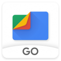 Files Go от Google: управление файлами на телефоне - icon