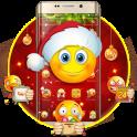Рождественская тема для Эможи