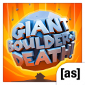 Giant Boulder of Death - icon