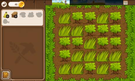 Скриншот Puzzle Craft 2