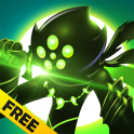 League of Stickman Free-Shadow android