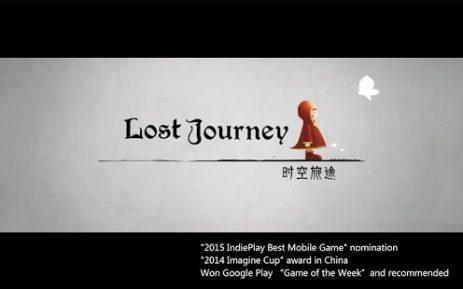 Скриншот Lost Journey – Free