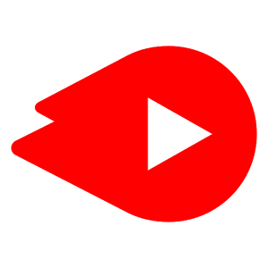 Cover art of «YouTube Go» - icon