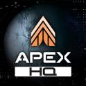 Mass Effect: Andromeda APEX HQ - icon