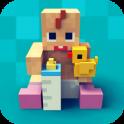 Бейби Крафт: Творческие строительство игры