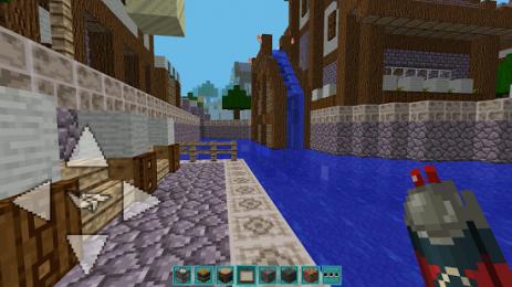 Скриншот Мой Крафт