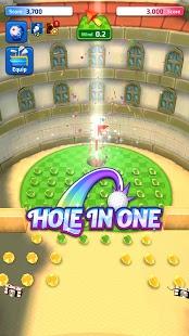 Скриншот Mini Golf King - игра по сети