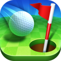 Mini Golf King - игра по сети android mobile