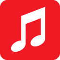 Free MP3 Music player - icon