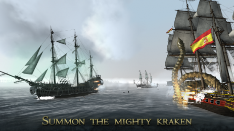 Скриншот The Pirate: Plague of the Dead