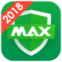Антивирус, Очистка, Удалить Вирусы - MAX Security - icon