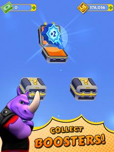 Скриншот Rhinbo – Runner Game