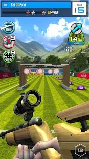 Скриншот Король стрельба