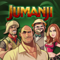 JUMANJI: THE MOBILE GAME - icon