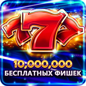Cover art of «Huuuge Casino игровые автоматы» - icon