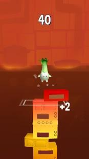 Скриншот Stack Jump