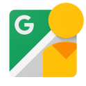 Google Просмотр улиц android mobile