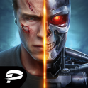 Terminator Genisys: Future War android