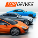 Top Drives - icon