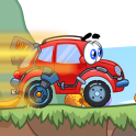 Wheelie 5 — Armageddon android mobile