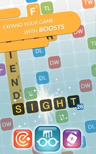 Скриншот Words With Friends 2 – Word Game