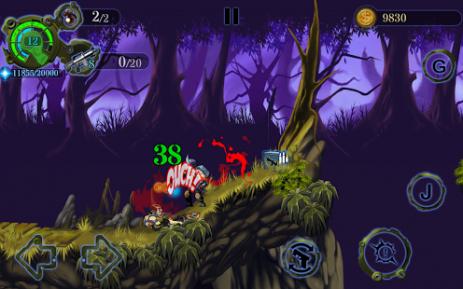 Скриншот Apocalypse Max