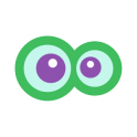 Camfrog – Group Video Chat - icon