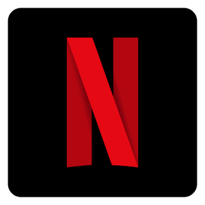 Cover art of «Netflix» - icon