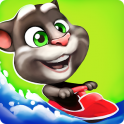 Talking Tom Jetski android