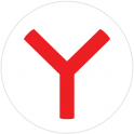 Яндекс.Браузер - icon