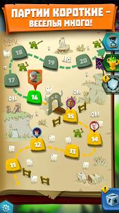 Скриншот Dice Hunter: История Повелителя костей