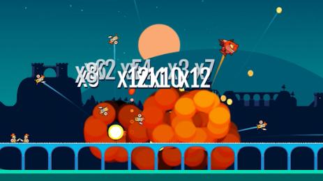 Скриншот Drag'n'Boom