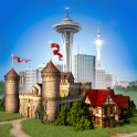 Cover art of «Forge of Empires»