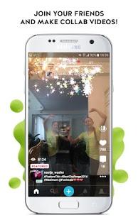 Скриншот Funimate: Video Editor Effects & Music Video Maker 3