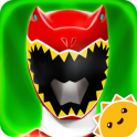 Power Rangers Dino Charge - icon
