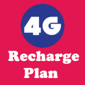 4G Recharge Plan on android