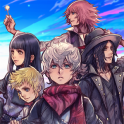 KINGDOM HEARTS Union χ[Cross] android