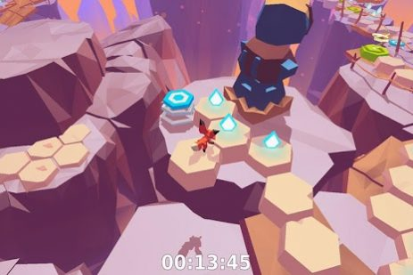 Скриншот The Little Fox