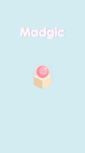 Скриншот Madgic Hocus