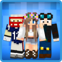 Skins for Minecraft android