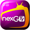 nexGTv Live TV News Cricket android