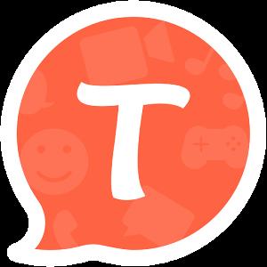 Cover art of «Tango: видеозвонки бесплатно» - icon