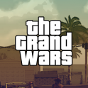 The Grand Wars: San Andreas android