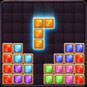 Cover art of «Block Puzzle Jewel» - icon