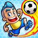 Крутая футбольная вечеринка android