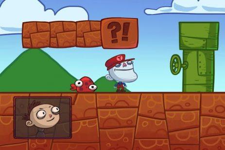 Скриншот Troll Face Quest Video Memes