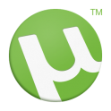 µTorrent®  Remote - icon