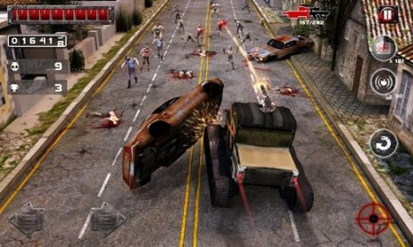 Image result for Zombie Squad game pic