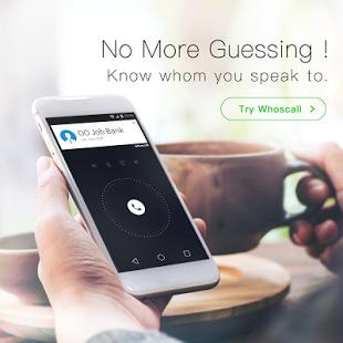 Скриншот Whoscall – Caller ID & Block