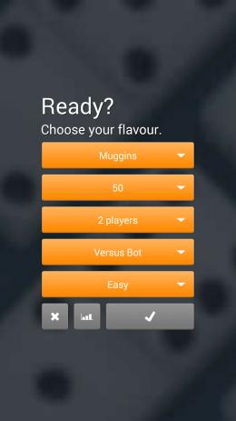 Скриншот Dominoes – играем в домино